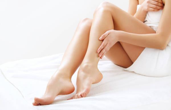 gambe con inguine